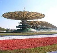 Moto GP: Malaisie: L'adhérence de la piste ne suscite pas l'adhésion