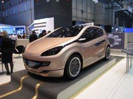 La Mila ev, un véhicule polyvalent