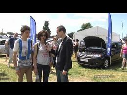 (Vidéo) Le succès de Dacia expliqué par le GPND (Grand Pique-Nique Dacia)