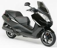 Nouveauté scooter : Le Satelis devient sportif