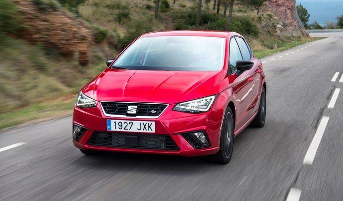 Seat Ibiza: les moteurs diesels arrivent dans la gamme