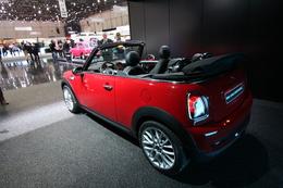 Mini John Cooper Works Cabrio, puissance et turbulences
