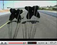 Vidéo: Top Fuel, realisé sans trucages