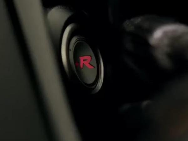 Teasing intéractif: Le concept Civic Type-R en vidéo.