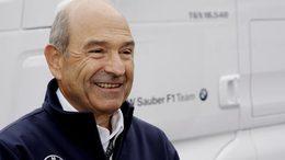 F1 2010 : Sauber devient la 13e équipe