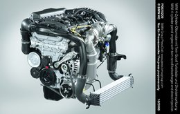 Trophée Engine of the Year 2009 : des victoires pour BMW