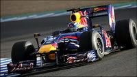 F1-Jerez, jour 3: Ricciardo finit en beauté.