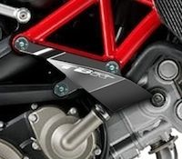 Top Block : kit de protection pour l'Aprilia Dorsoduro