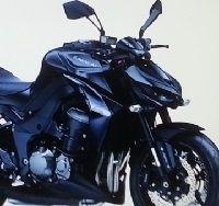 Actualité moto – Kawasaki: une nouvelle Z 1000 qui reluque la Duke?