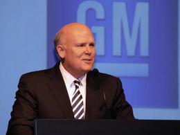 Salon de Genève : General Motors pourrait y annoncer l'achat de  5% de PSA Peugeot-Citroën