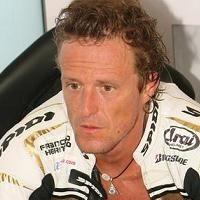 Moto GP - Ducati: Gibernau tombe de haut