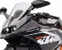 Actualité moto - KTM: au tour des RC125 et RC200 de se montrer