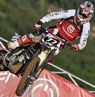 Husqvarna Ricci Racing toujours privé de Mickael Leib