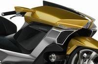 Concept Yamaha : Le Luxair à Tokyo