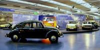 Les musées des constructeurs automobiles: apprendre en se divertissant