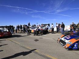 Vidéo en direct de Pikes Peak - Derniers réglages avant la course
