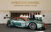 Les équipages d'AMR aux 24 Heures du Mans sont maintenant connus