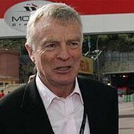 Formule 1: Mosley arrête en octobre 2009
