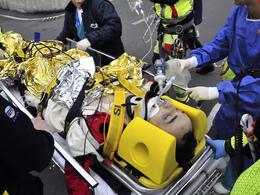 Accident de Kubica : 7h d'opération et un pronostic réservé sur sa main droite