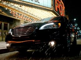Pub SuperBowl : Chrysler déclaré vainqueur !