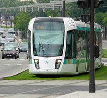 Vers un tramway à efficacité énergétique maximisée