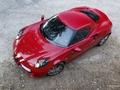 Photos du jour : Alfa Romeo 4C
