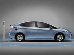 La Toyota Prius Rechargeable encore plus efficace qu'attendu
