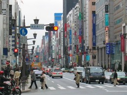 Immatriculations juin 2013 : le marché japonais s'effondre