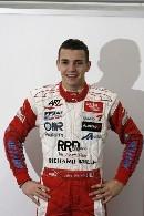 F3 Euro Series: Jules Bianchi pense toujours au titre!