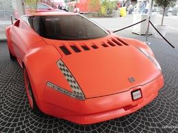 Photos du jour : Lancia Stola S81 Concept (Spa Italia)