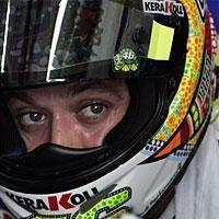Moto GP: Malaisie D.2: Rossi ne se fait aucune illusion