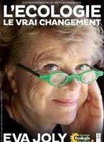 Actualité - Election présidentielle 2012: La réponse d'Eva Joly au trio FFM Codever et FFMC