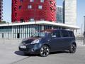 Nissan enrichit l'équipement du Note pour 2012