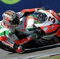 Superbike - Assen: Biaggi est content de s'en être si bien sorti
