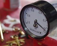 Essai Rothewald dépressiomètre et kit outils 92 pièces: qualité allemande?!?