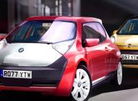 BMW Isetta - Fiat Topolino : futures cousines ?