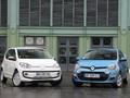 Comparatif vidéo - Renault Twingo - VW Up ! : quand elles arrivent en ville
