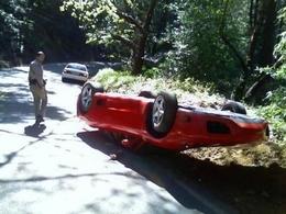 Ferrari sanctionnée par les autorités américaines pour ne pas avoir fait état de 3 décès