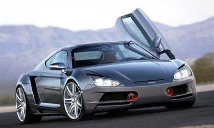La future McLaren n'aura pas un moteur Mercedes !