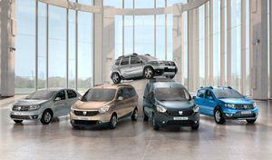 Marché français : les particuliers aiment Dacia et Citroën