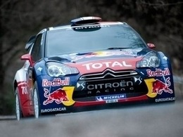 Le championnat WRC débute jeudi en Suède