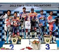 X-Trial des Nations - Nice : l'Espagne, le Japon et la France!
