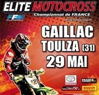 Motocross Elite : La dern' 2011 à Gaillac dimanche (31)