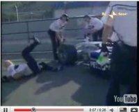 Vidéo F1 : Le mécano BMW et son coup de foudre pour le KERS