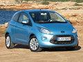 Une nouvelle Ford Ka dès 2014!