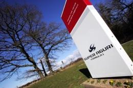 F1 : tout Super Aguri vendu aux enchères