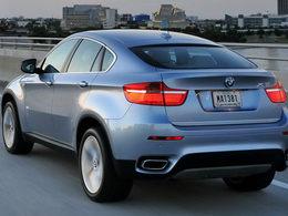Un voiturier arrêté à 240 km/h en BMW