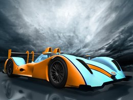 OAK Racing dévoile son programme et ses couleurs!