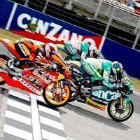 Moto GP: Le GP125 va être aussi révisé