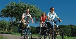 Vacances : l'Allemagne vous propose une mobilité durable sportive